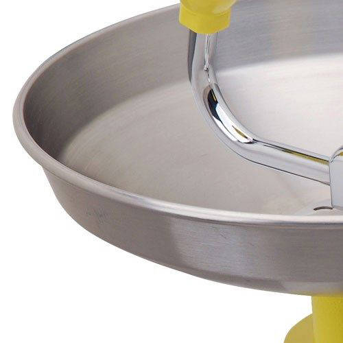 Additional image for Free Standing Eye / Face Wash Station (S Steel Bowl).