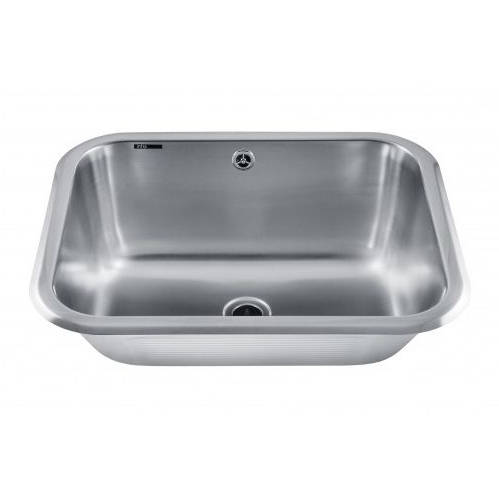 Additional image for Insert Utility Sink 555x455mm (Stainless Steel).