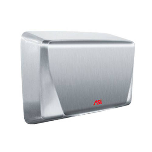 Additional image for ADA/DDA Compliant High Speed Hand Dryer (Satin).