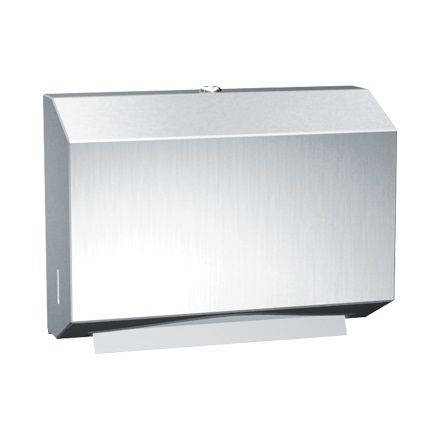 Additional image for Small Paper Towel Dispenser (Stainless Steel).
