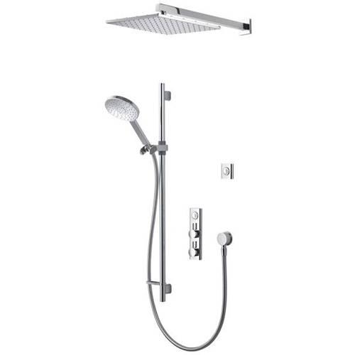 Additional image for Digital Smart Shower Valve Kit 07 (HP, Combi).