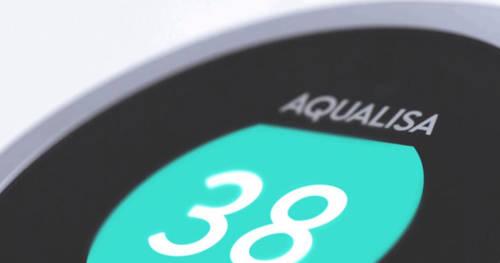 Additional image for Q Smart 14C With Adjustable Slide Rail Kit & Chrome Acc (Gravity).