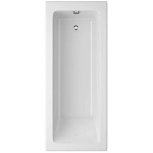 Additional image for Canaletto Trojancast Single Ended Bath (1700x700mm).
