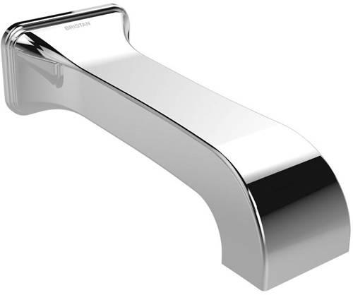 Additional image for Bath Spout (Chrome).