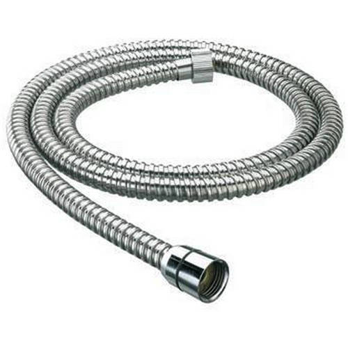Additional image for Shower Hose (1.75m, 8mm, Stainless Steel).