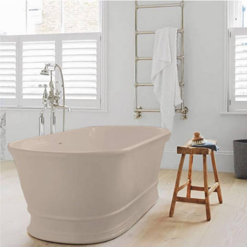 Additional image for Aurelius ColourKast Bath 1740mm (Light Fawn).