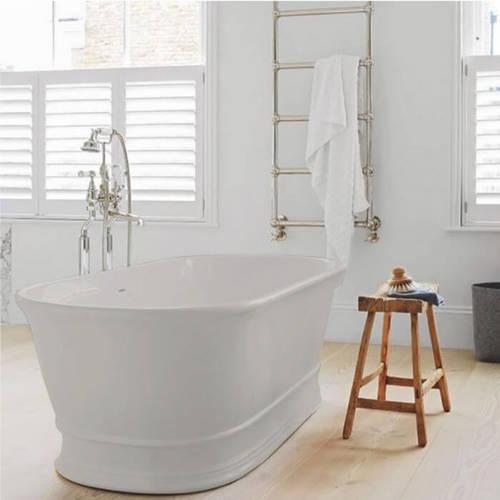 Additional image for Aurelius ColourKast Bath 1740mm (Powder Grey).