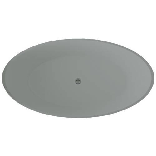 Additional image for Esseta ColourKast Bath 1510mm (Industrial Grey).