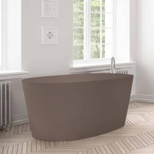 Additional image for Sorpressa ColourKast Bath 1510mm (Mushroom).