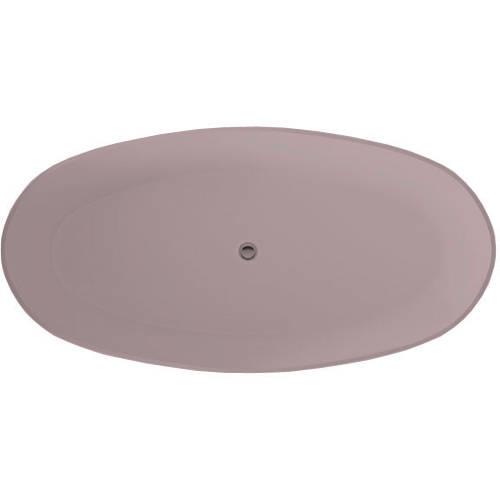 Additional image for Sorpressa ColourKast Bath 1510mm (Satin Rose).