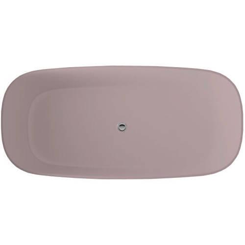 Additional image for Divita ColourKast Bath 1495mm (Satin Rose).