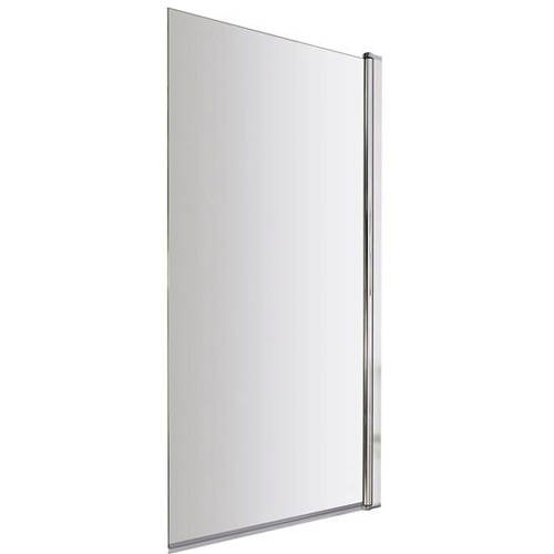 Additional image for Hinged Bath Screen 790x1435mm.