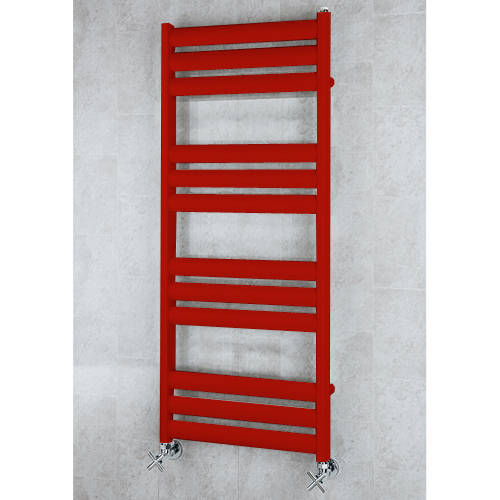 Additional image for Heated Ladder Rail & Wall Brackets 1060x500 (Ruby Red).