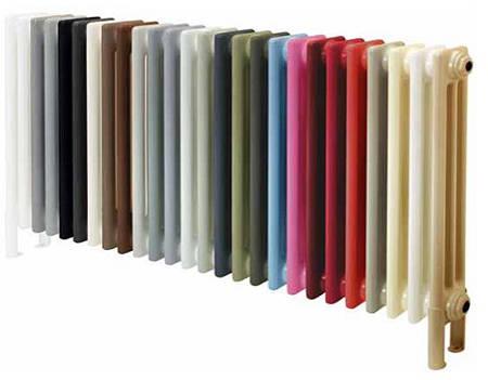 Additional image for Heated Ladder Rail & Wall Brackets 780x500 (Cream).