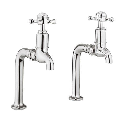 Additional image for Bip Taps (Crosshead, Chrome).