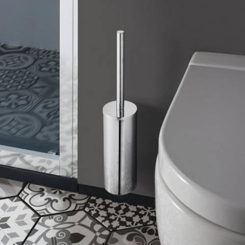 Additional image for Wall Mounted Bathroom Accessories Set (Pack A2).