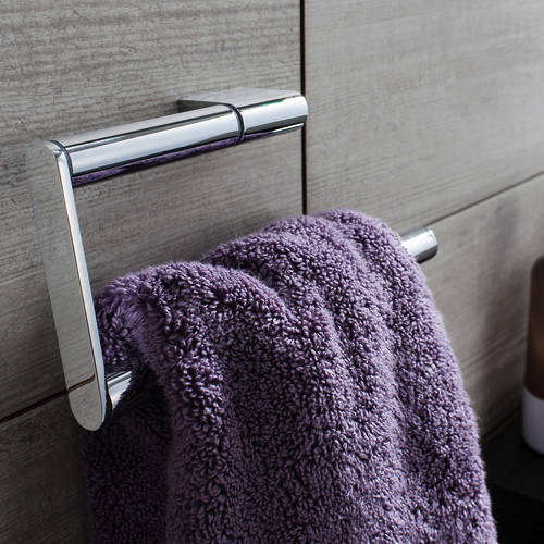 Additional image for Wall Mounted Bathroom Accessories Set (Pack A3).