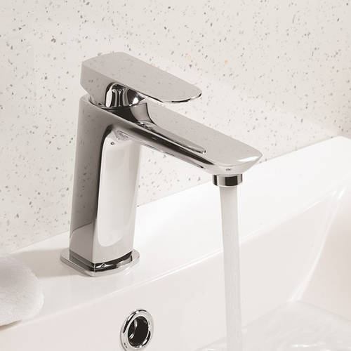 Additional image for Basin & Wall Mounted BSM Tap Pack & Kit (Chrome).