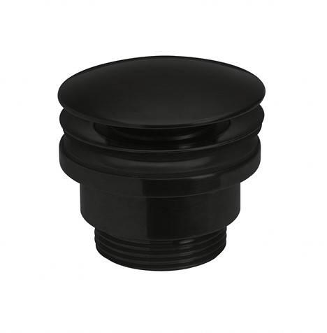 Additional image for Click Clack Basin Waste (Carbon Black).