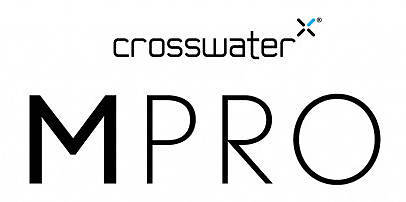 Additional image for Crossbox 1 Outlet Shower Valve (Unlac Br Brass).