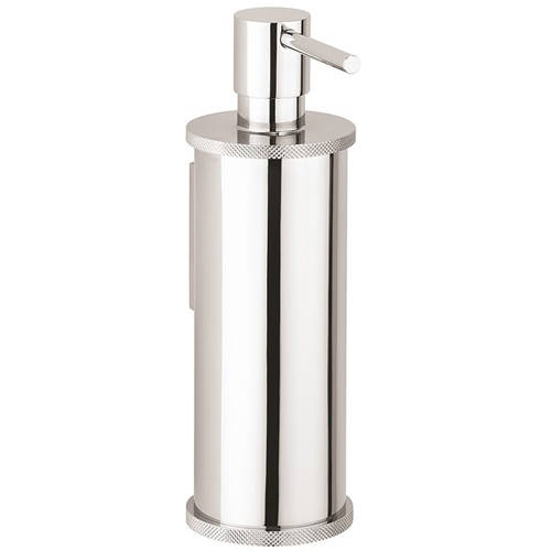 Additional image for Soap Dispenser (Chrome).