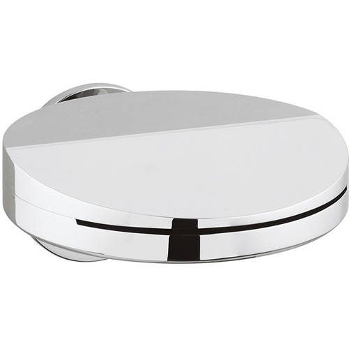 Additional image for Waterfall Bath Filler Spout (Chrome).