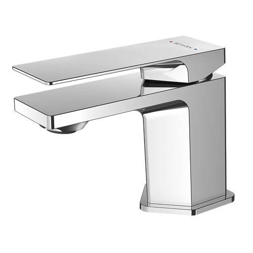 Additional image for Mini Basin Mixer Tap (Chrome).