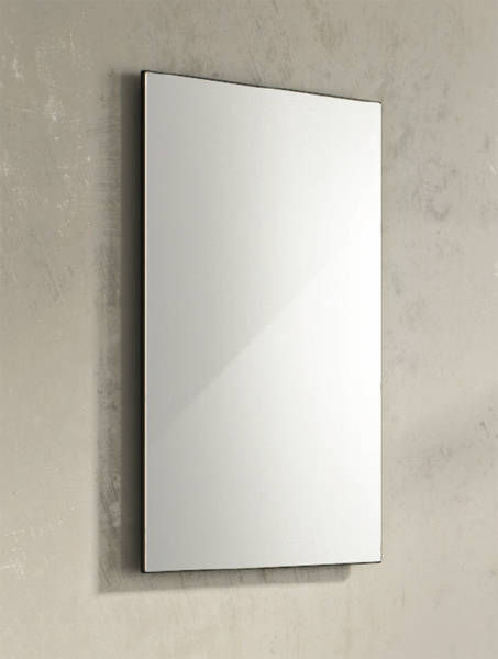 Additional image for White Glass Panel 600x900mm (600w).