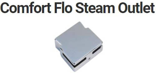 Additional image for Steam Generator AW4 With Pure Control & Outlet. (5m/3, 4.5kW).