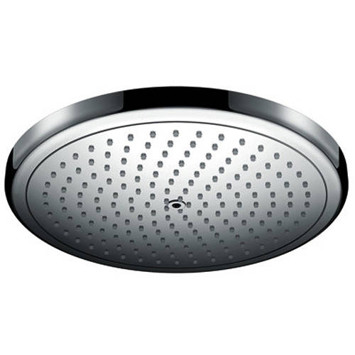 Additional image for Croma 280 1 Jet Shower Head (Chrome).