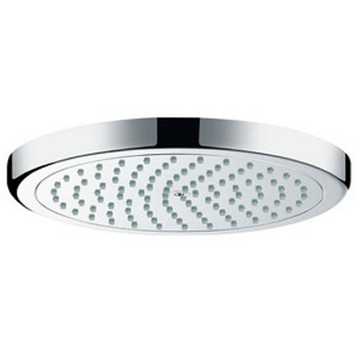 Additional image for Croma 220 Air 1 Jet Shower Head (220mm, Chrome).