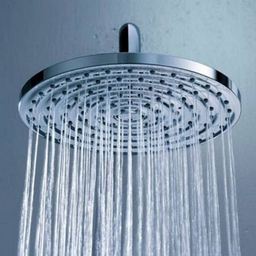 Additional image for Raindance S 300 Air 1 Jet Shower Head & Arm (300mm, EcoSmart).