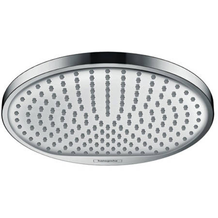 Additional image for Crometta S 240 1 Jet Shower Head (Low Pressure).