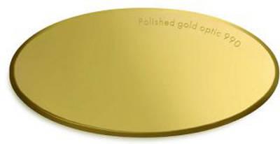 Additional image for Raindance E 240 1 Jet Shower Head & Arm (Polished Gold-Optic).
