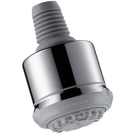 Additional image for Clubmaster 3 Jet Shower Head (85mm, Chrome).
