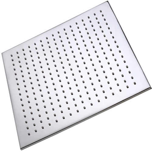 Additional image for Large Square Shower Head (300x300mm).