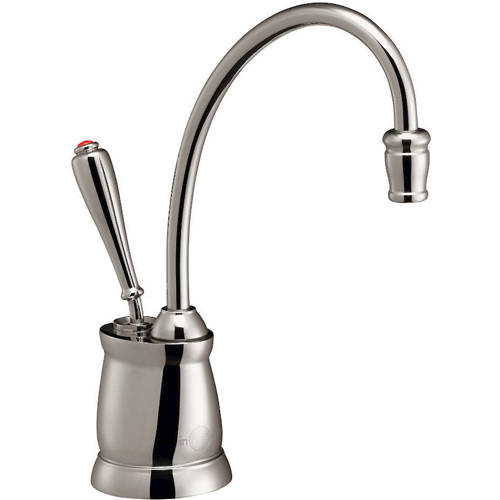 Additional image for Tuscan Steaming Hot Water Kitchen Tap (Chrome).