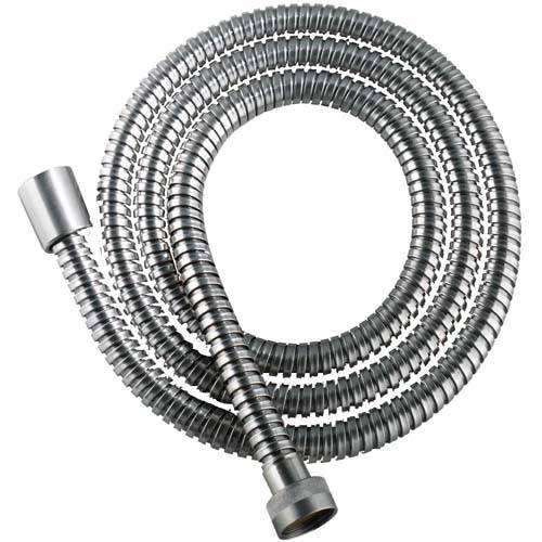 Additional image for Shower Hose 1.5M (Stainless Steel).