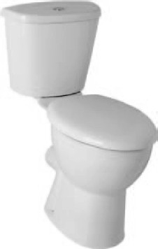 Additional image for G2 Comfort Height Toilet With Cistern & Soft Close Seat.