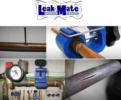 Emergency Leak Pipe Repair Kit Leakmate Lm Leakmate