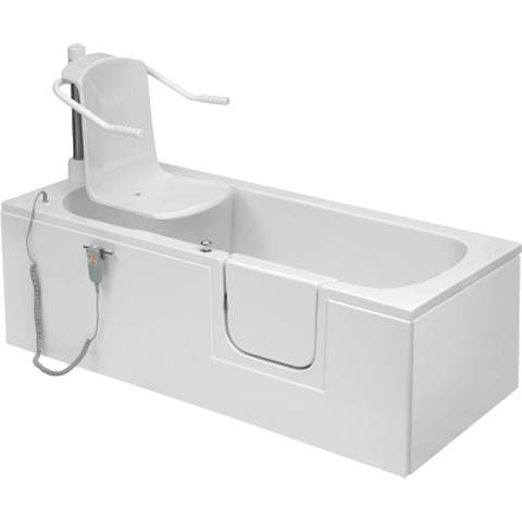 Additional image for Aventis Bath With Right Hand Door Entry & Power Lift Seat (Whirlpool).
