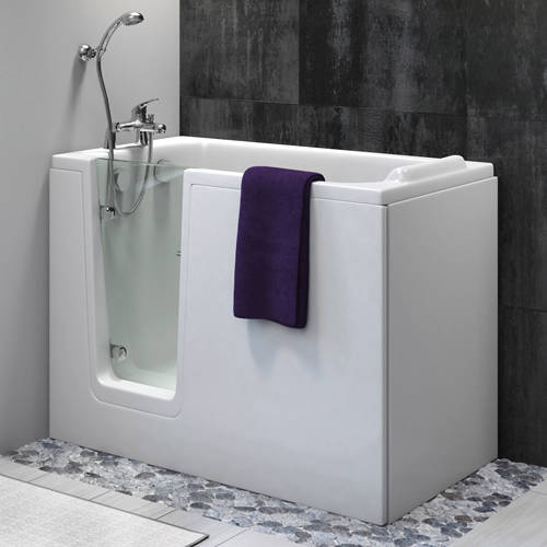 Additional image for Priya Walk In Corner Bath With Left Hand Door (1210x650).