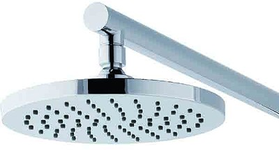 Additional image for Atmos Zone Shower Valve With Round Shower Head & Arm.