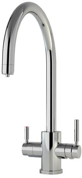Additional image for Boiling Water Kitchen Tap (Chrome, C Spout).