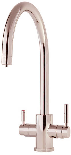 Additional image for Boiling Water Kitchen Tap (Nickel, C Spout).