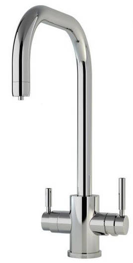 Additional image for Boiling Water Kitchen Tap (Chrome, U Spout).