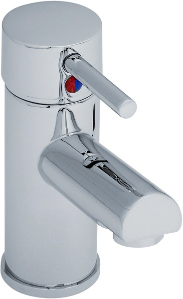 Additional image for Basin Tap (Chrome).