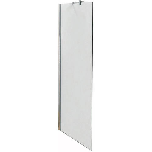 Additional image for Glass Shower Screen & Arm (800x1850mm).