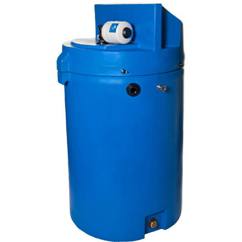 Additional image for Bunded Tank With Fixed Speed Pump (250L Tank).