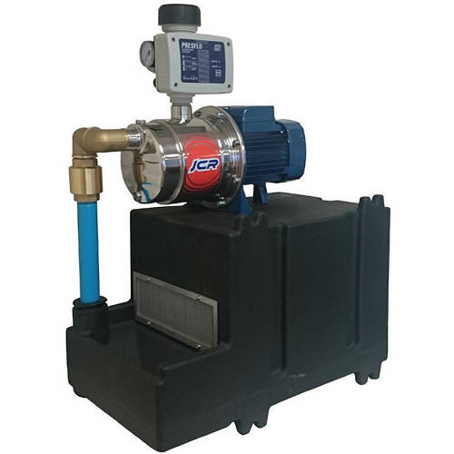 Additional image for CAT 5 Self Priming Fixed Speed Pump (10L Tank).